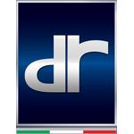 DR Automobiles Logo